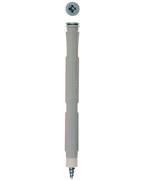 F-S-Z fissaggio in nylon per serramenti